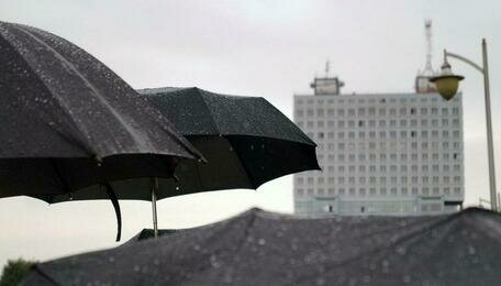 Синоптики рассказали о погоде в регионе на неделю