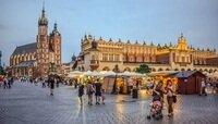 Польша вошла в число самых безопасных стран для отдыха во время эпидемии коронавируса