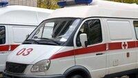 В Калининграде строитель упал с третьего этажа на торчащую из земли арматуру