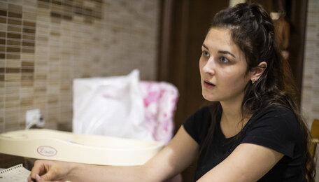 Мама Миланы Семеньковой прокомментировала заявление властей о закупке лекарства для дочери