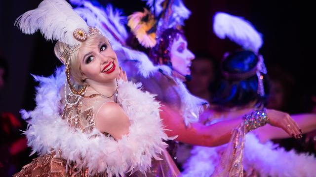 Джаз и сухой закон: в Калининграде готовятся к премьере мюзикла