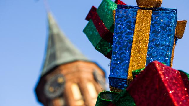 Украшения и конфетные тюльпаны: где в Калининграде сделать подарок маме своими руками