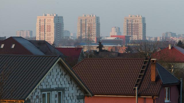 Как на калининградский рынок недвижимости повлияют колебание курсов валют и коронавирус
