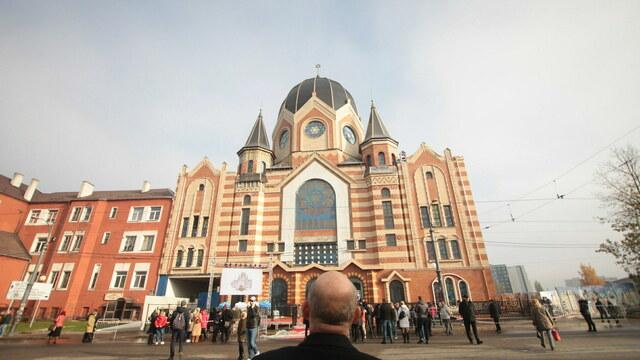 Федерация еврейских общин России из-за коронавируса закрыла синагоги