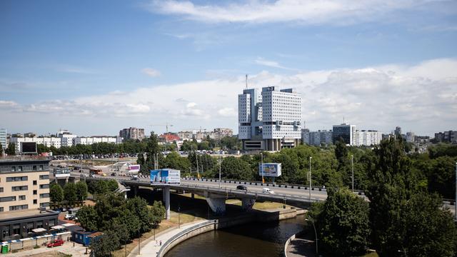Российские туристы назвали Калининград в числе городов, где провели лучший отпуск
