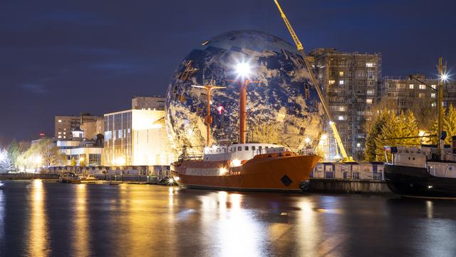 Музей Мирового океана с 30 марта откроет виртуальный кинозал