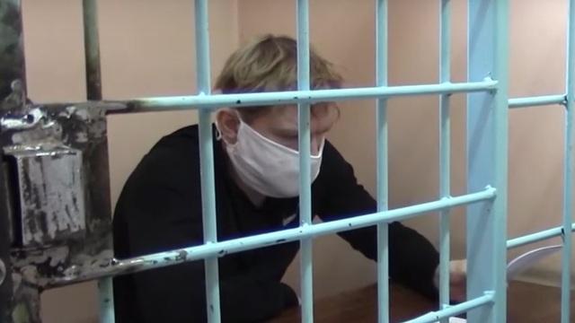 В Калининграде предъявили обвинение совладельцу сгоревшего в Кемерово ТЦ (видео)