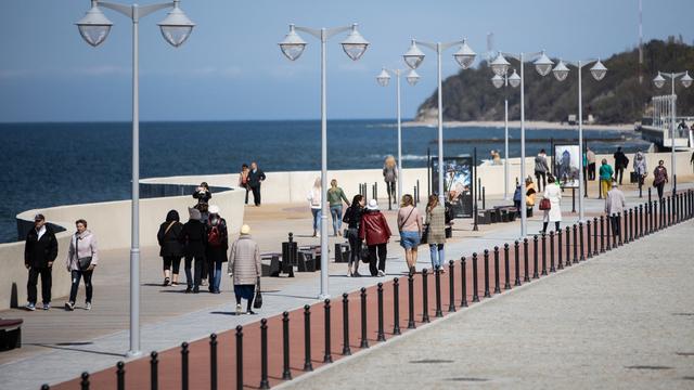За въезд в приморские города без прописки будут штрафовать на 15-45 тысяч