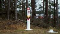 В крупных городах Литвы улицы начала патрулировать военная полиция