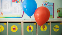В Калининградской области дежурные группы откроют в 24 детских садах