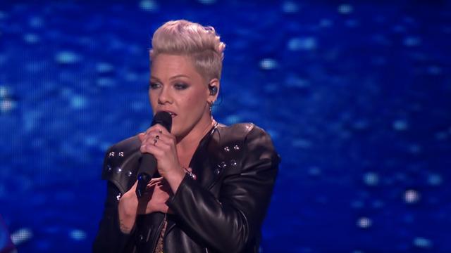 Американская певица Pink заразилась коронавирусом