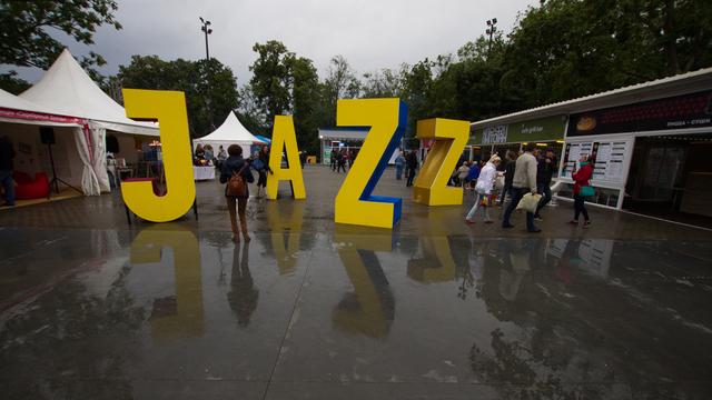 Ермак: Фестиваль Kaliningrad City Jazz может быть перенесён