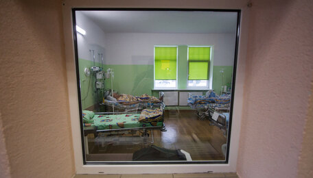 В оперштабе региона рассказали о новых заболевших коронавирусом
