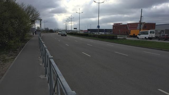 На въездах в Калининград отменили массовую проверку справок у водителей (фото)