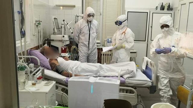 Как работают медики больниц и поликлиник Калининграда во время пандемии: фото