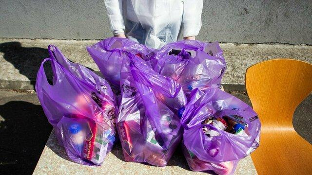 Накорми голодного: куда в Калининграде можно отнести продукты для нуждающихся