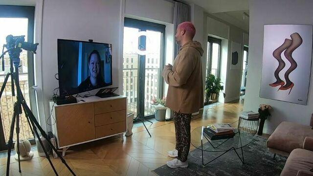 Калининградка стала участницей нового шоу на СТС