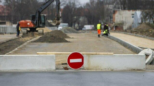 Новый выход с Московского на Гагарина: как строят продолжение Восточной эстакады (фото)
