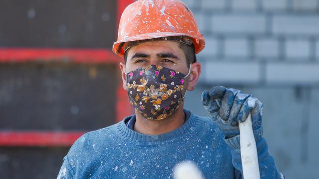 Где в Калининграде купить медицинские и многоразовые маски с доставкой на дом