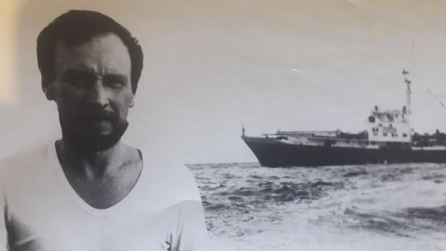 Полжизни в изоляции: моряк с 30-летним стажем рассказал, как команда переживала полугодовые рейсы
