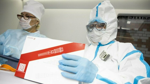 Учёные назвали способ снизить смертность от COVID-19