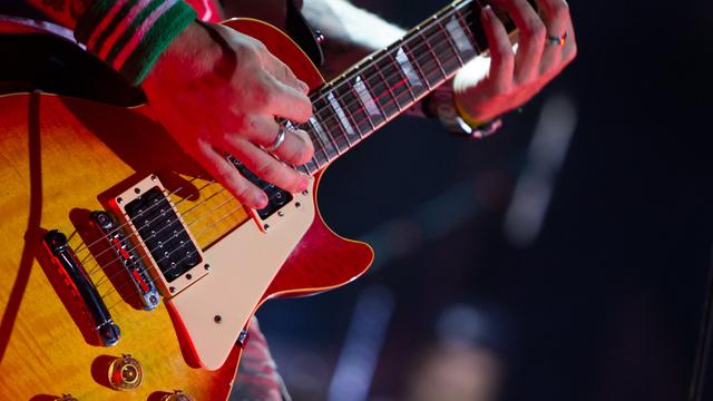 Российские рок-звёзды проведут шестичасовой благотворительный концерт