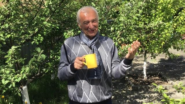 Утренний нектар, фруктовый творог и чудо-каша: пять рецептов здоровых завтраков и обедов от Андрея Шуляка