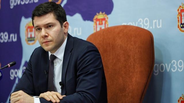 Алиханов предложил снизить НДС до 10% для ресторанов и гостиниц