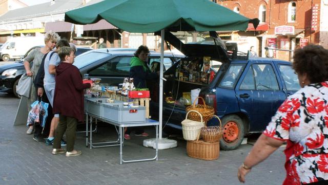 Спрос будет всегда: как в регион продолжает попадать польская и литовская санкционка