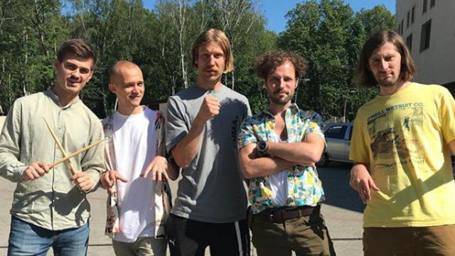 Калининградские протеже Ивана Дорна дадут онлайн-концерт