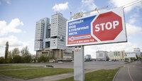 Калининградка съездила на Виштынец и получила сообщение о нарушении режима изоляции