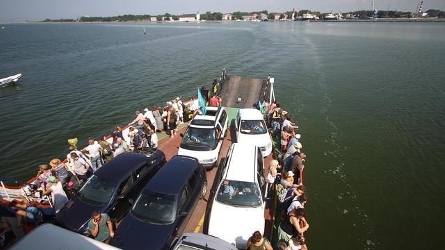 Жителям региона разрешили ездить на Балткосу