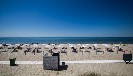 Когда откроют море: где и за сколько можно будет отдохнуть на калининградском побережье