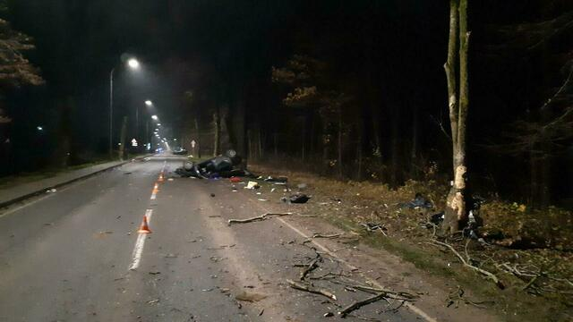 Пьяный жених не видел впереди машину: новые подробности смертельного ДТП на мамоновской трассе