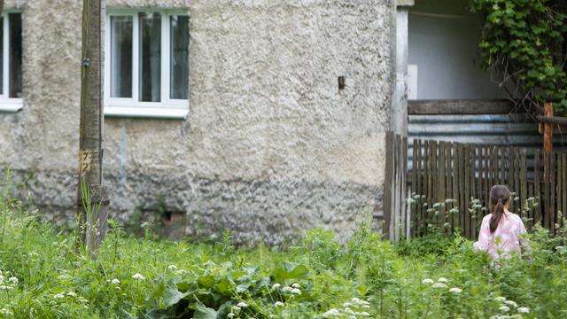 Жертвы педофилов: репортаж из посёлка, где супруги-калининградцы почти год снимали детское порно