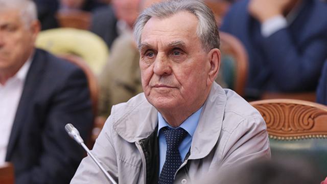 Умер экс-директор калининградского агрохимического центра, известный почвовед Панасин