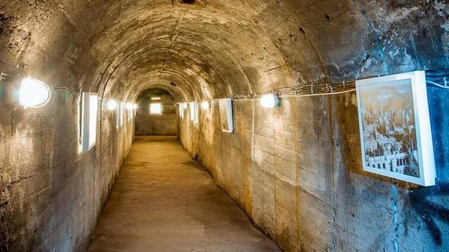 В Калининграде для туристов откроют немецкий бункер рядом с музеем
