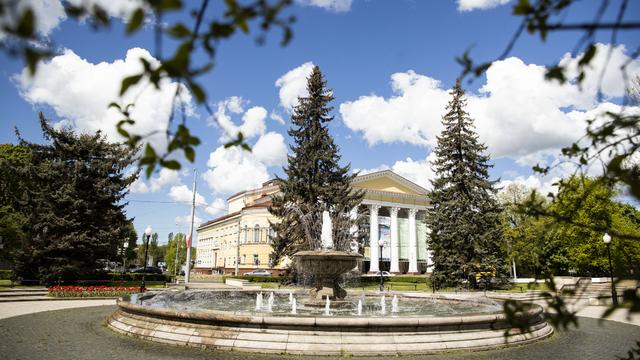 В  Калининградской области разморозят 100 млн на поддержку турбизнеса