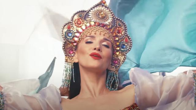 Наталия Орейро выложила в Instаgrаm видео с русскими субтитрами