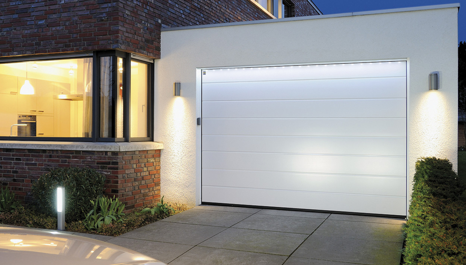 Your garage is your impregnable fortress: what you need to know about the garage door before the purchase - Kaliningrad News