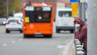 Калининградский психолог объяснила, почему люди дерутся из-за масок в автобусах