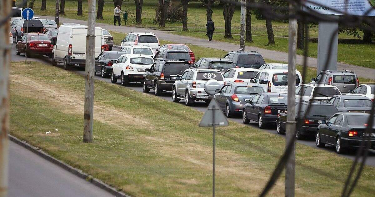 Эксперты назвали лучшие полноприводные автомобили с пробегом стоимостью до 1 млн
