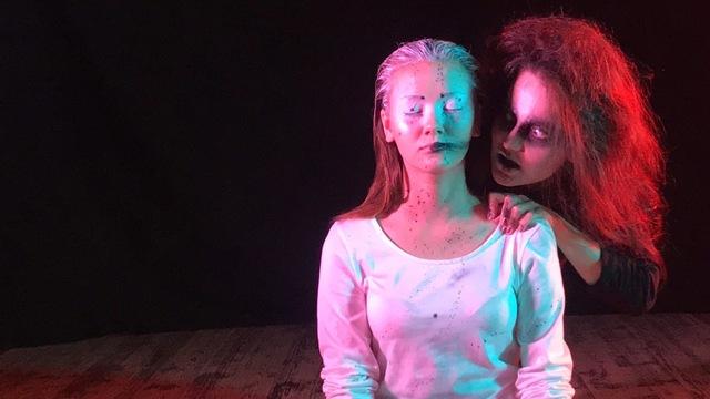 Театральная студия из Правдинска снимает многосерийную психодраму