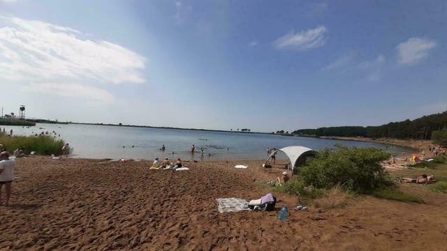 Искали всем пляжем: очевидцы рассказали о гибели школьника в карьере Прибрежного