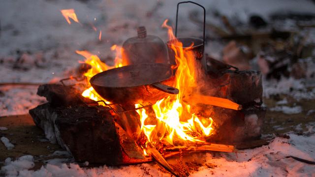 Очевидцы рассказали о взрыве в палаточном лагере в Балтийске, где пострадали дети