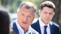 Курирующий Калининградскую область вице-премьер назвал единственный проект региона, которым недоволен