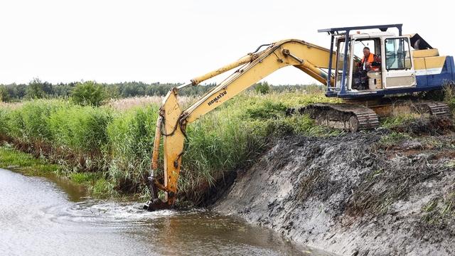 Алиханов: В Гурьевском районе посёлки понавыдавали земель прямо на мелиоративном канале