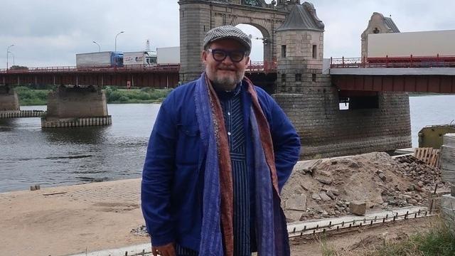 Историк моды Васильев назвал пять мест, обязательных для посещения в Калининградской области