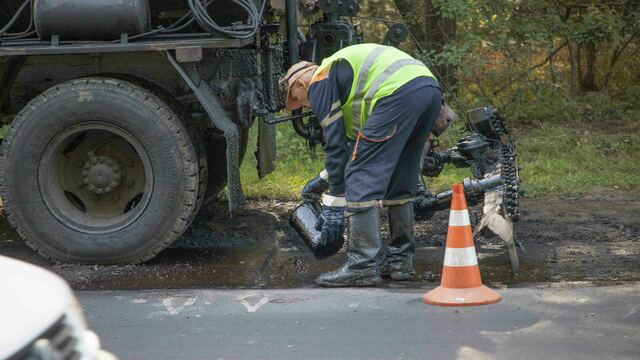 Проехать временно нельзя: где в Калининграде закроют дороги ради ремонта (карта)