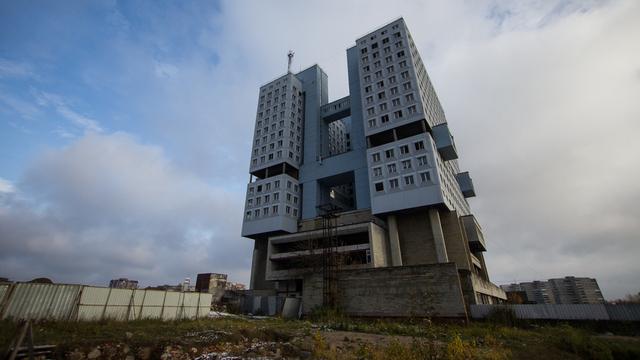 От Эстонии до Киргизии: где строили гигантов наподобие Дома Советов и как сложилась их судьба